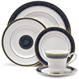 Royal Doulton Stanwyck 5 Piece Place Setting