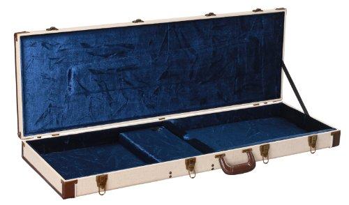 Gator Journeyman Series Gw-Jm Bass Wooden Electric Bass Case
