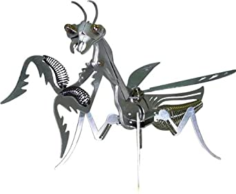 OWI Mega Mantis Aluminum Skulpture Kit