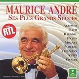 Maurice André : ses plus grands succès