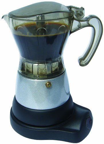 Lowest Prices! BC Classics BC-90264 6-Cup Electric Coffee Maker