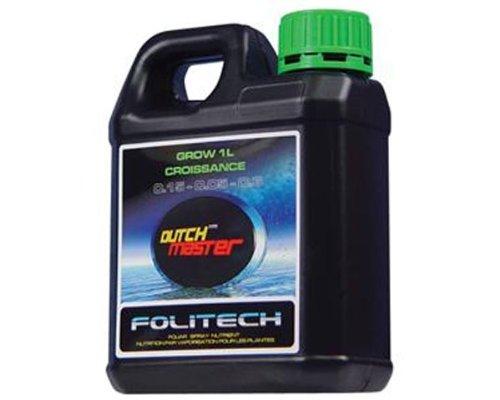 Dutch Master Folitech Grow 0.15-0.05-0.3: 1 Liter