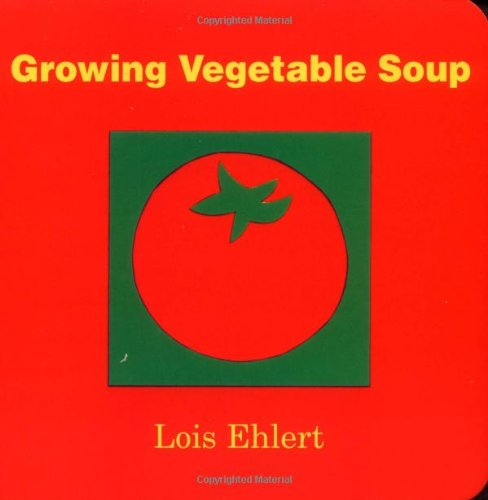 Growing Vegetable Soup front-921079