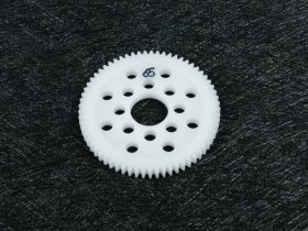 3Racing #3R/3Rac-Sg4865 48 Pitch Spur Gear 65T For Most Rc Cars