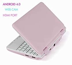New 2012 model Mini Laptop Notebook 7
