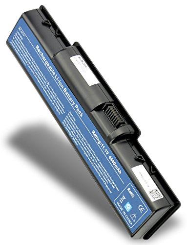 Batterie de remplacement pour Acer ASPIRE 4710 ( 4400mAh / 10.8V )