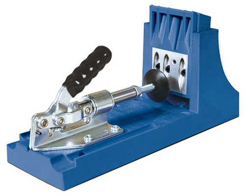 Kreg Jig K4 Pocket Hole Kit