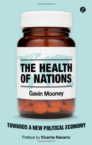 The Health of Nations 1780320590