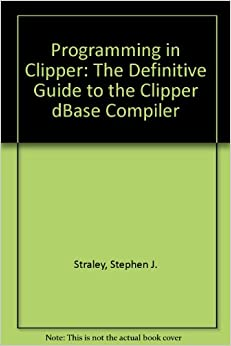 Clipper Compiler