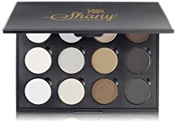 SHANY 12 Color Palette Smokey Eyes 6 Ounce