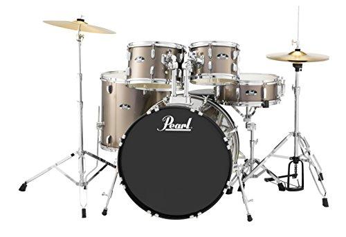pearl-roadshow-rs525sc-c707-5-piece-drum-set-bronze-metallic
