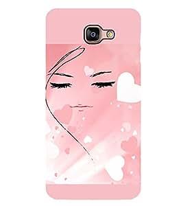 PrintVisa Back Cover (Pink)