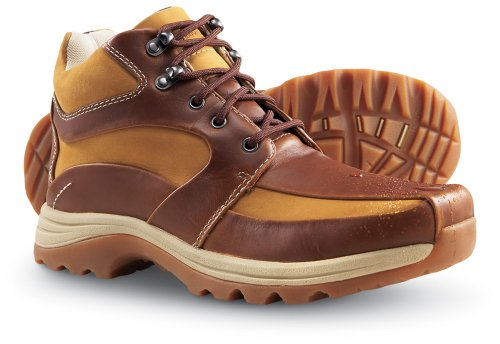 Buy Men's Rockport® Westlake Waterproof Chukkas Tan / Wheat
