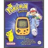Nintendo Pokemon Pikachu Virtual Pet, Yellow