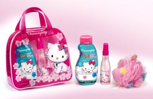 Parfums Enfant Hello Kitty Sac Charmmy Kitty Trousse De