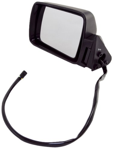 Omix-Ada 12035.13 Side View Mirror