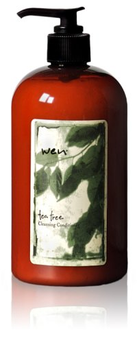 Wen Cleansing Conditioner, Tea Tree, 16 Ounce
