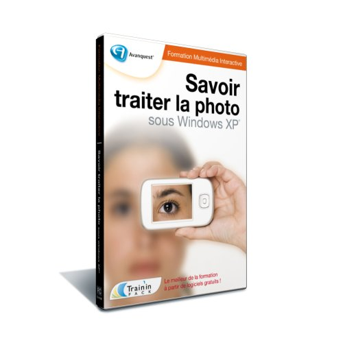 Savoir traiter la photo (vf - French software)