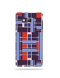 alDivo Premium Quality Printed Mobile Back Cover For Samsung Galxy A7 / Samsung Galxy A7 Printed Mobile Case / Back Cover (3D172)