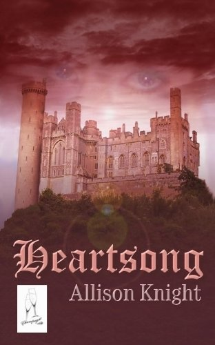 Book: Heartsong by Allison Knight