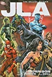 img - for JLA, Vol. 2 (Deluxe Edition) book / textbook / text book