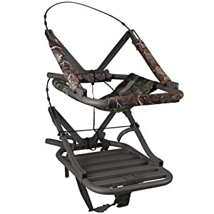 Summit Viper Elite SD Climbing Treestand 81122 by Summit Treestands