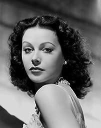 Hedy Lamarr Rare 8x10 Photo