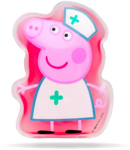 Peppa Pig Cooling Bruise soother