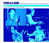 (^^♪Four Of A Kind…