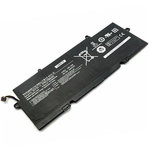 BPX batterie d'ordinateur portable 7.6V 57Wh 7560mAh for Samsung 540U4E 530U4E NP530U4E NP540U4E NT530U4E AA-PBWN4AB
