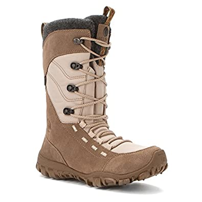 Amazon.com: Icebug Women's Diana Snow Boot: Shoes