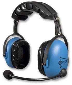 Sigtronics S-58 Stereo Aviation Headset