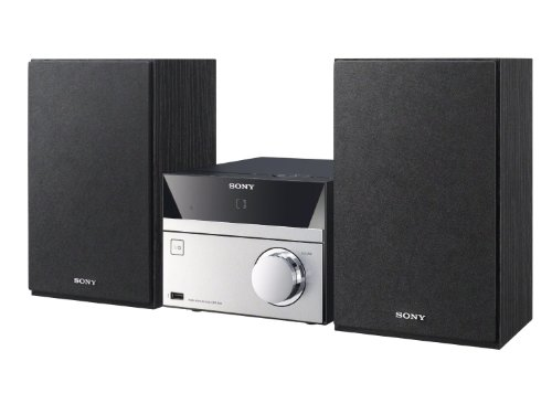 Sony CMTS-20