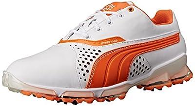 PUMA Men's Titantour Golf Shoe