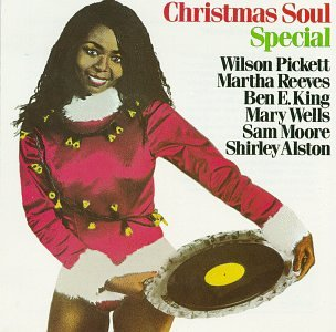 Various Artists - Christmas Soul Special - Zortam Music