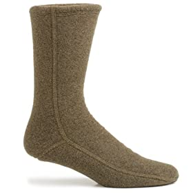 adult no skid sock