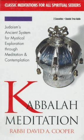 Kabbalah Meditation