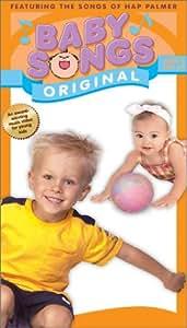 Amazon.it | Baby Songs: Original Edizione: USA: Acquista ...