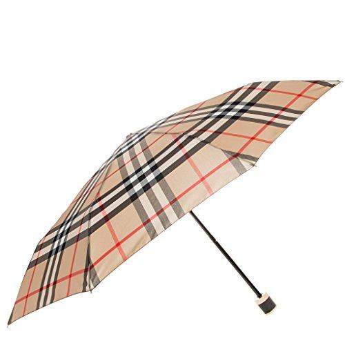 burberry-womens-camel-check-folding-umbrella-camel