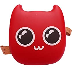 Power Bank Devil shaped 8000MAH (Red) ZT12259