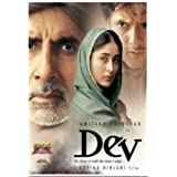 Dev [DVD] [2004]by Amitabh Bachchan