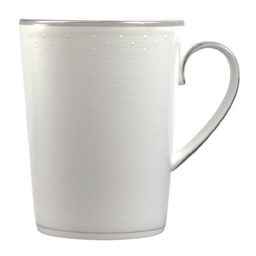 royal-doulton-monique-lhuillier-for-pointed-esprit-mug-16-ounce-by-royal-doulton