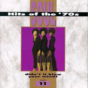 The Pointer Sisters - Soul Hits Of The