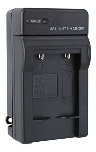 FujiFilm FinePix Z33wp Compact Battery Charger - Premium Quality TechFuel Battery Charger