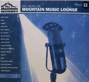 Live From The Mountain Music Lounge, Vol. 12