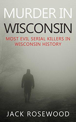 Murder In Wisconsin by Jack Rosewood ebook deal