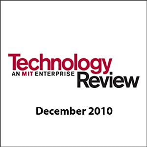 Audible Technology Review, December, 2010 Periodical