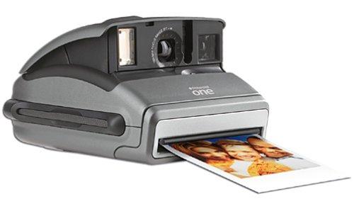 Polaroid One Instant Camera