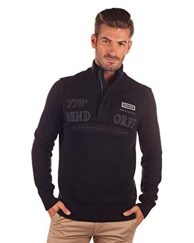 Bendorff Pullover [Nero]