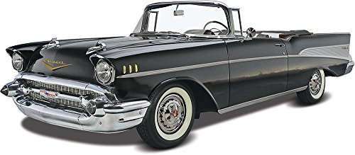 Revell 57 Chevy Convertible Plastic Model Kit (Classic Cars Models compare prices)